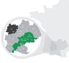 Mapa Ino Nutrition